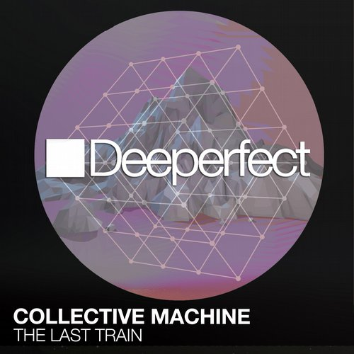 Collective Machine - The Last Train [DPE1100]